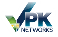 PKNetworks logo top